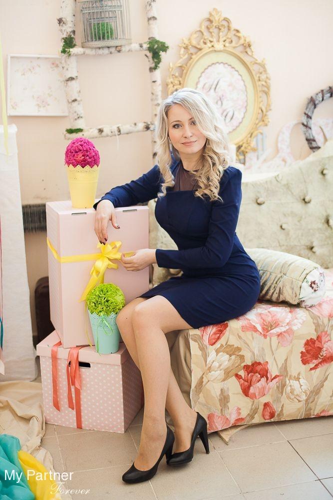 Rencontres avec les belles femmes russes - City of brides