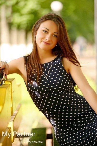 Datingsite to Meet Sexy Ukrainian Girl Aleksandra from Vinnitsa, Ukraine