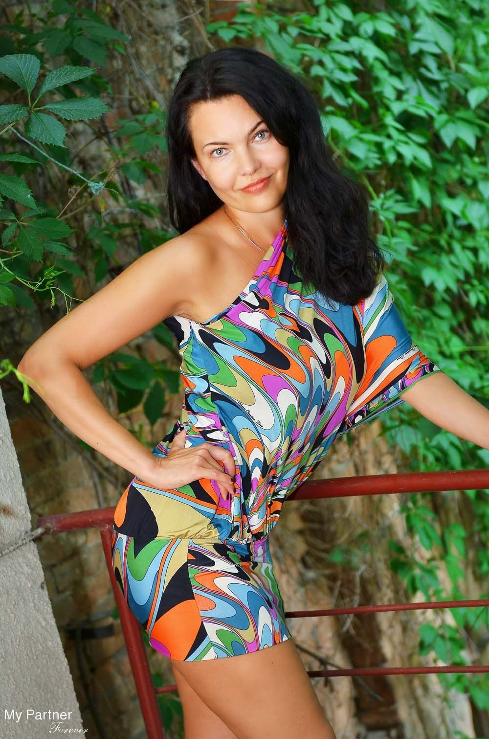 Datingsite to Meet Sexy Ukrainian Girl Olga from Kharkov, Ukraine