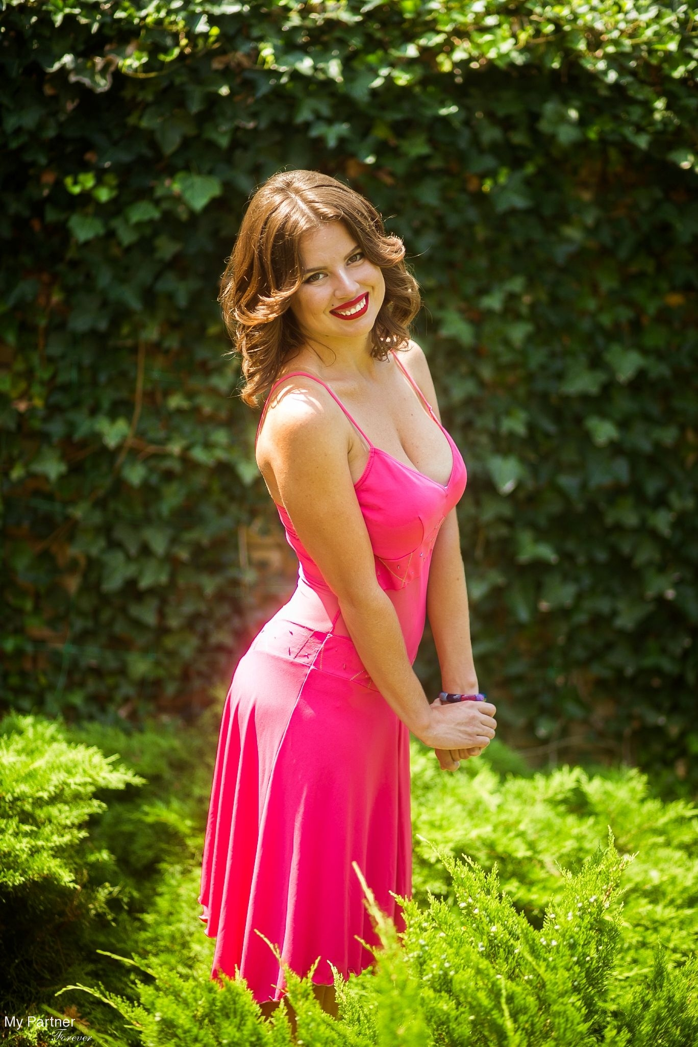 sexy bride from ukraine