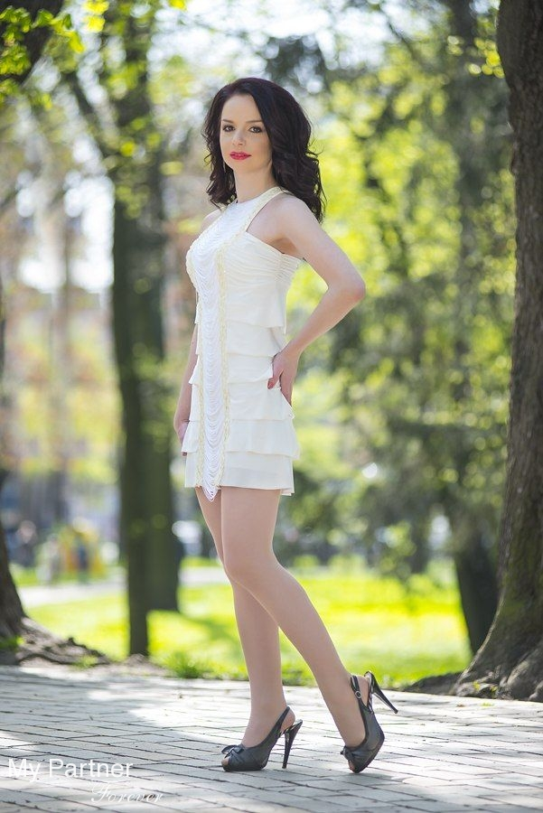 Datingsite to Meet Sexy Ukrainian Lady Tatiyana from Kiev, Ukraine