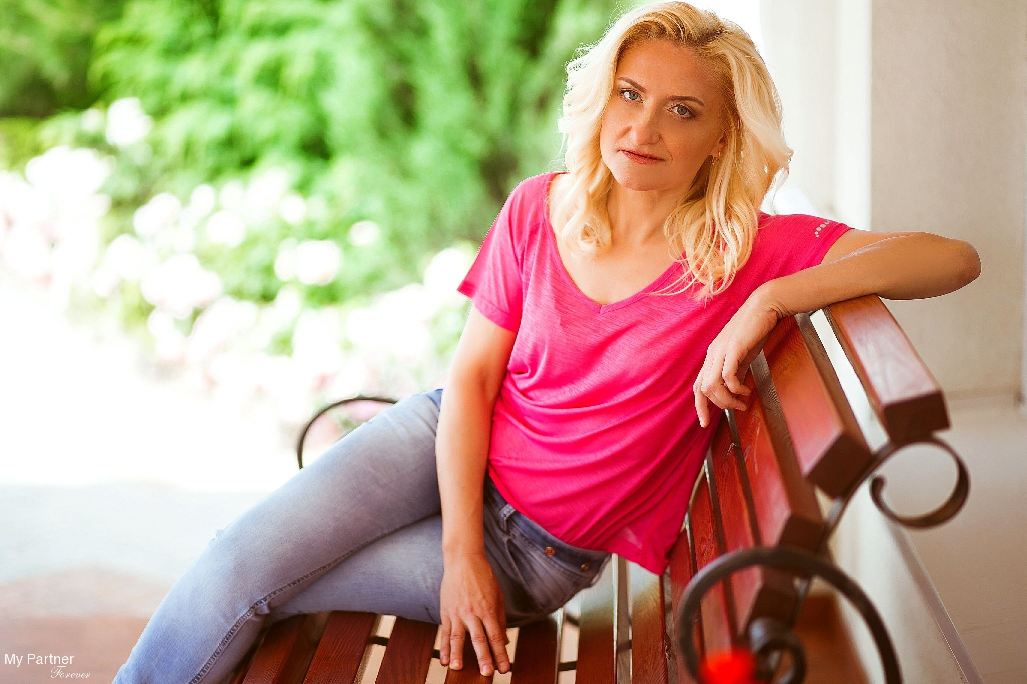 Dating services russian girls