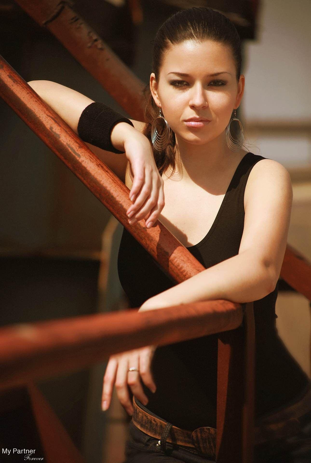 Dating russisk kvinne på nettet
