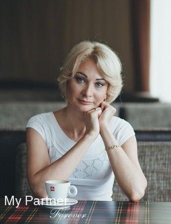 Trouver une femme ukrainienne