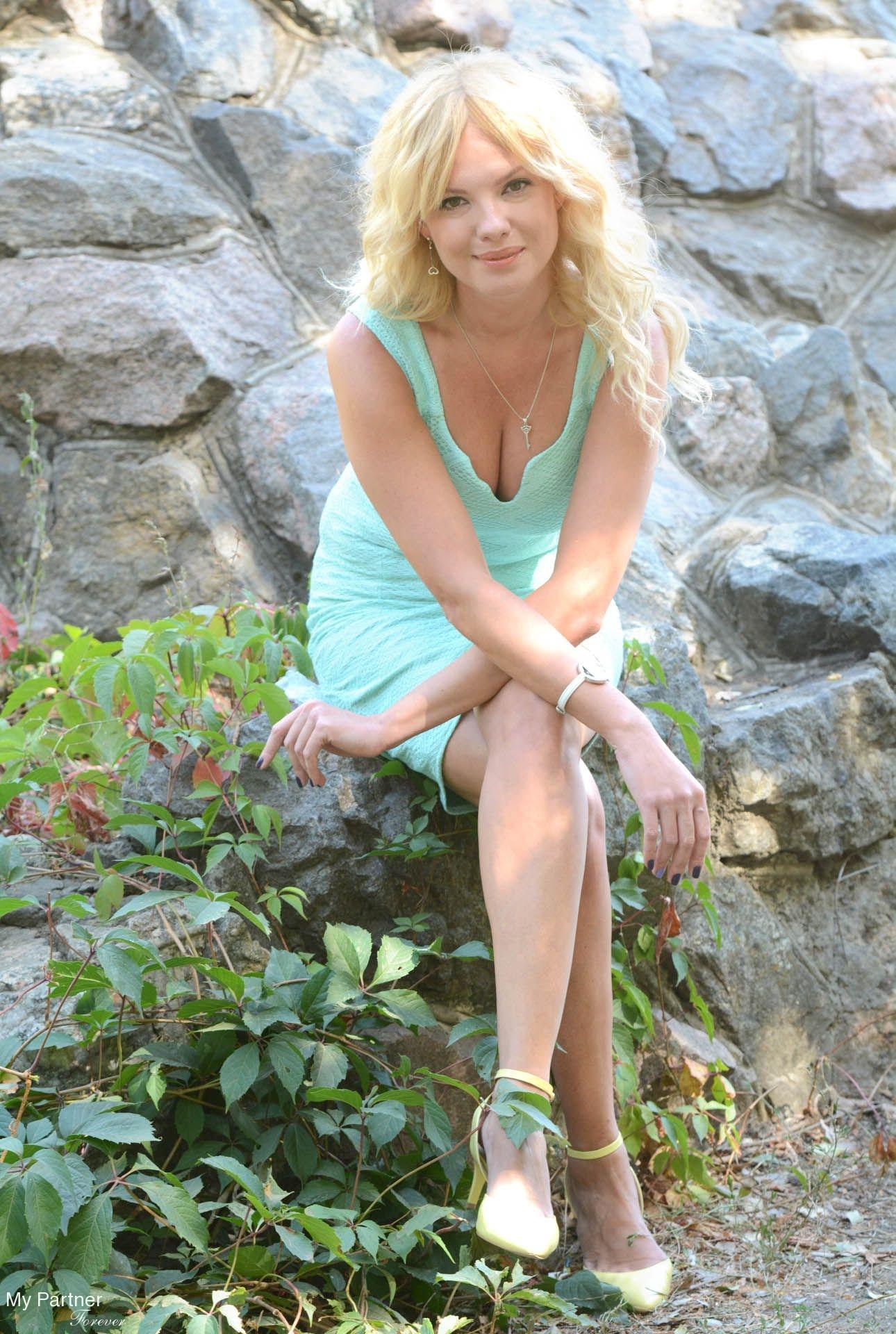 photo: Ukrainian Bride Hunt By