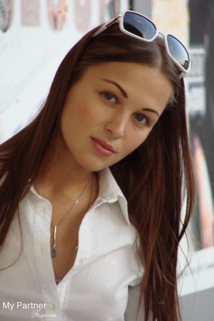 Gorgeous Lady Russian 28