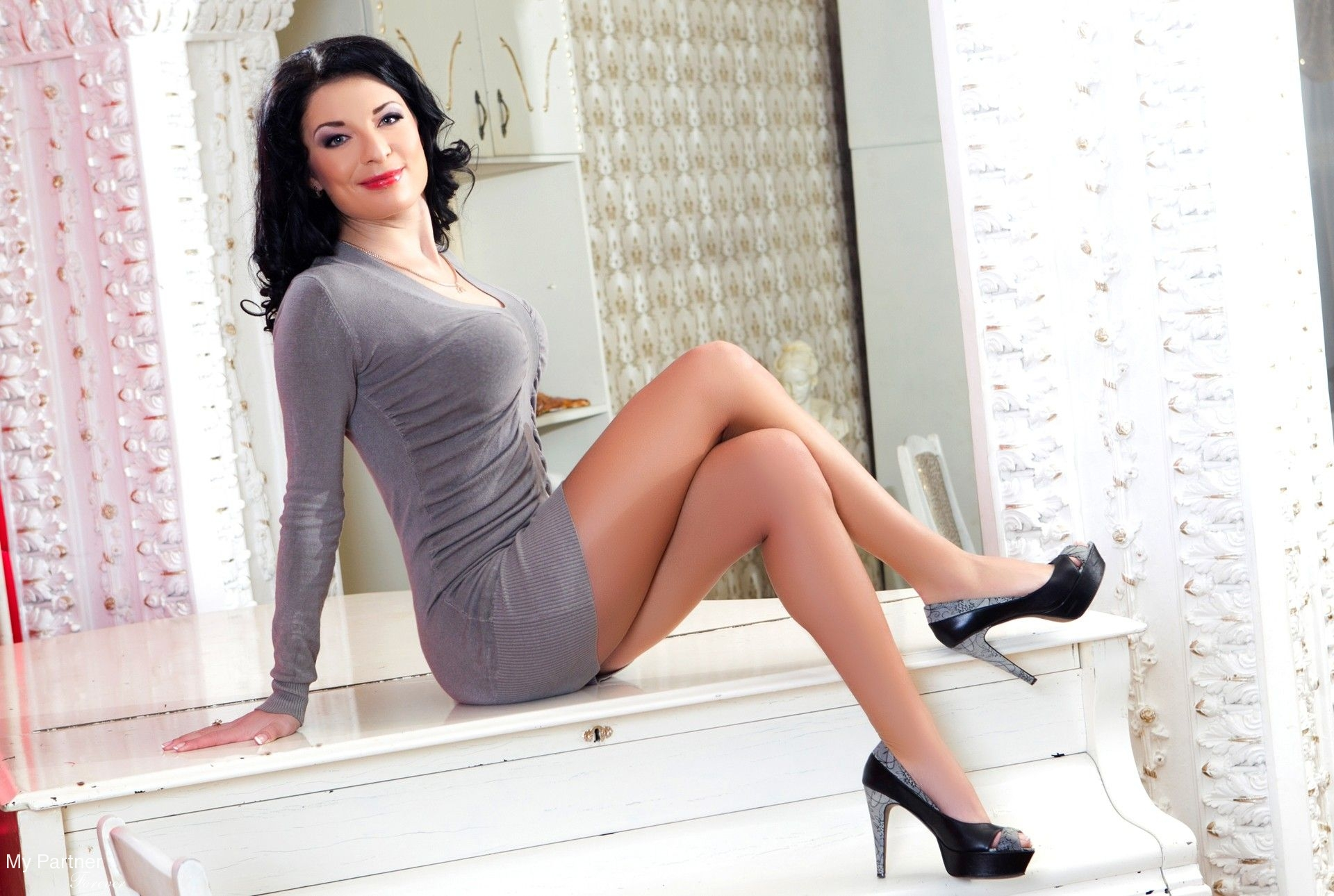 Women seeking men odessa