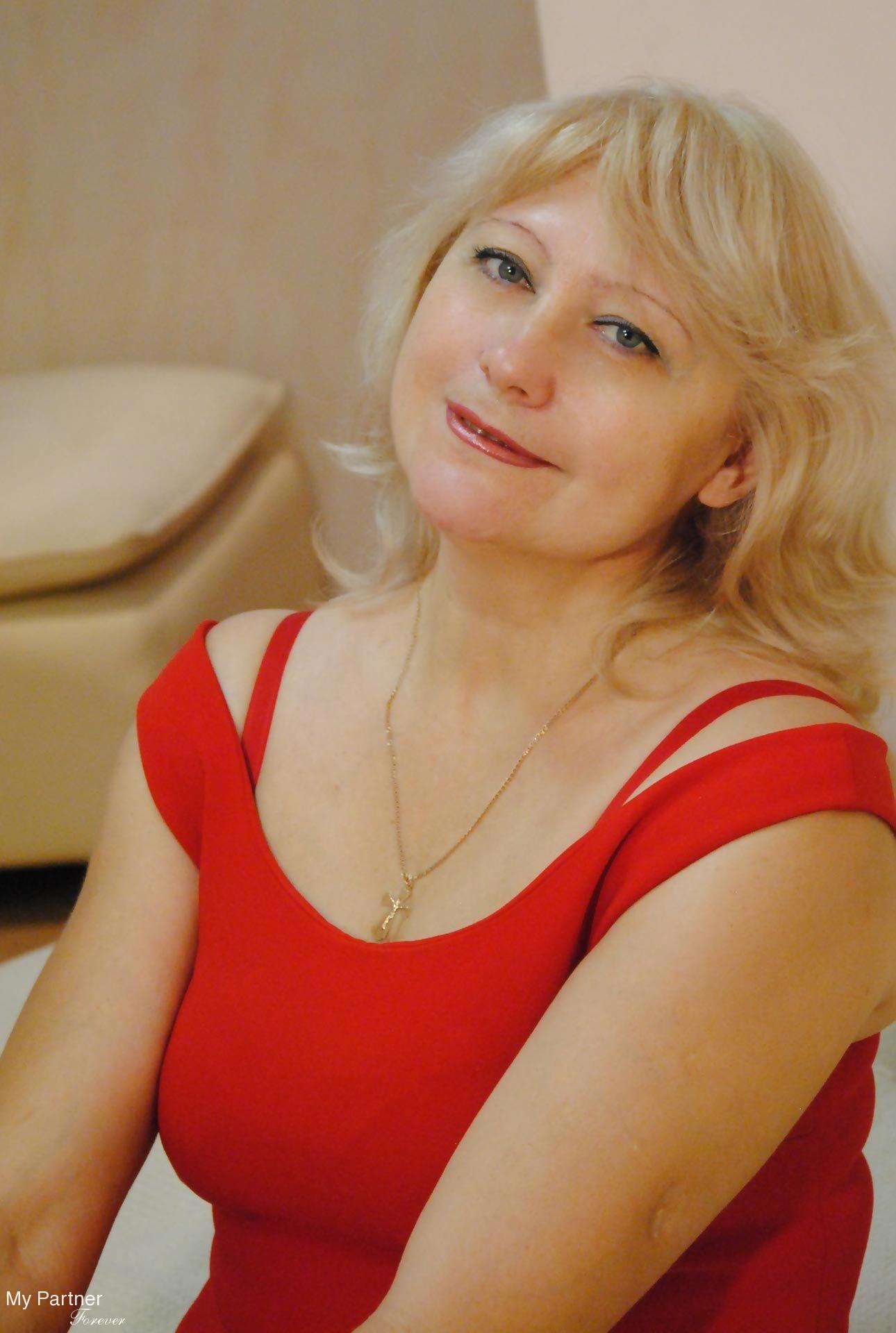 Ukraine Gorgeous Ukrainian Women At 98