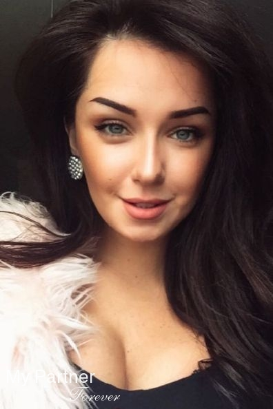 International Datingsite to Meet Alina from Pskov, Russia