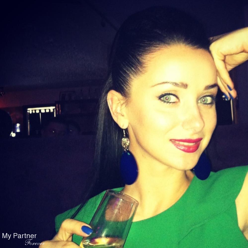 Dating Ukraine Brides - Nataliya from Odessa, Ukraine