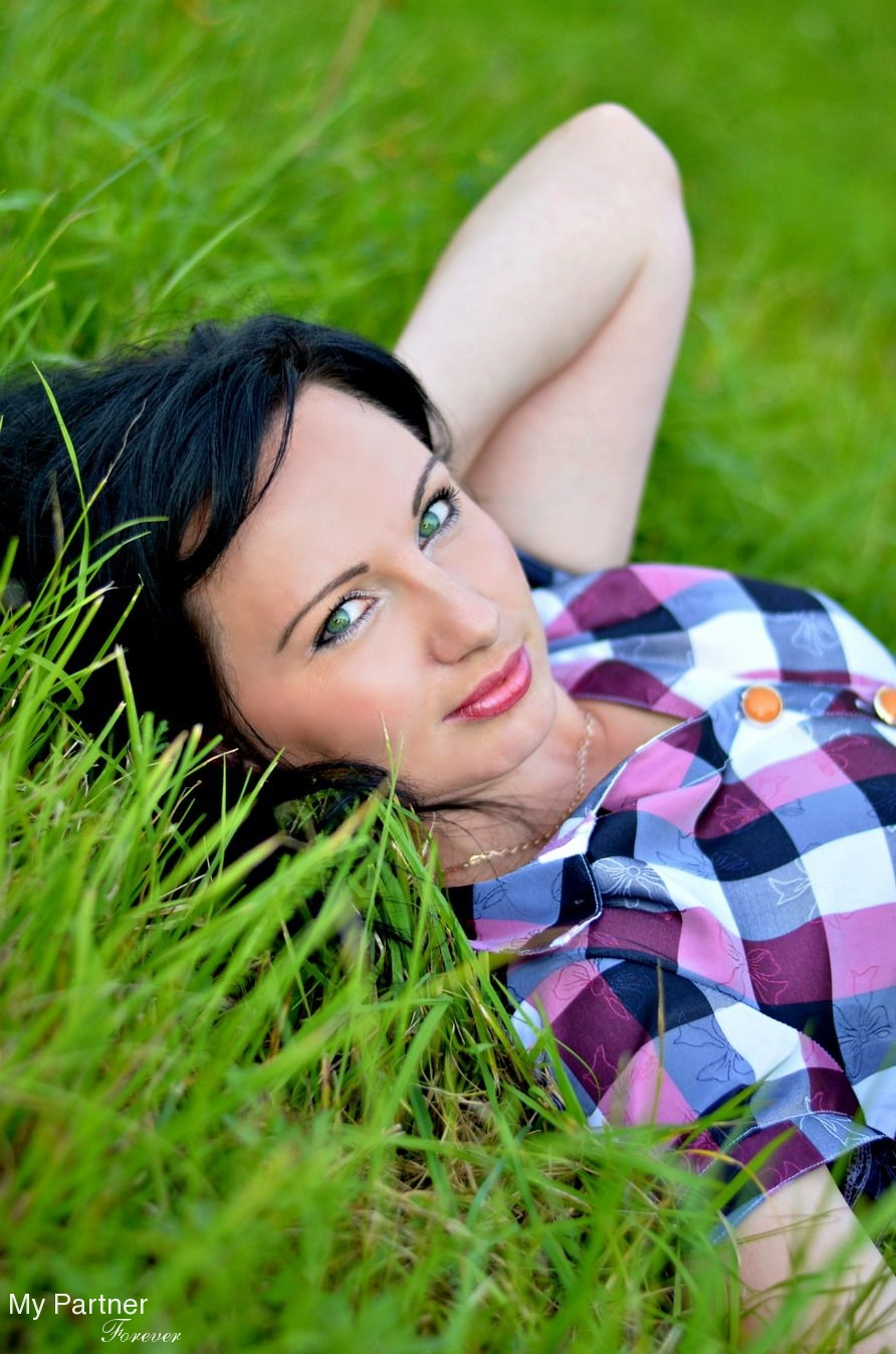 International Datingsite to Meet Yuliya from Shchuchin, Belarus