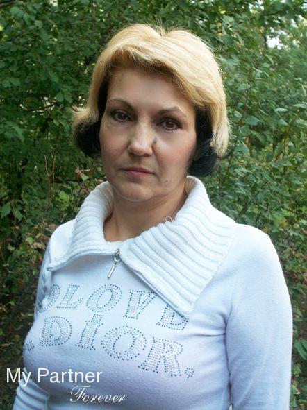 Girls Meet Russian Woman Make