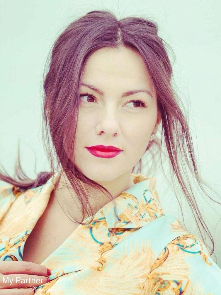 International Matchmaking to Meet Tatiyana from Omsk, Russia
