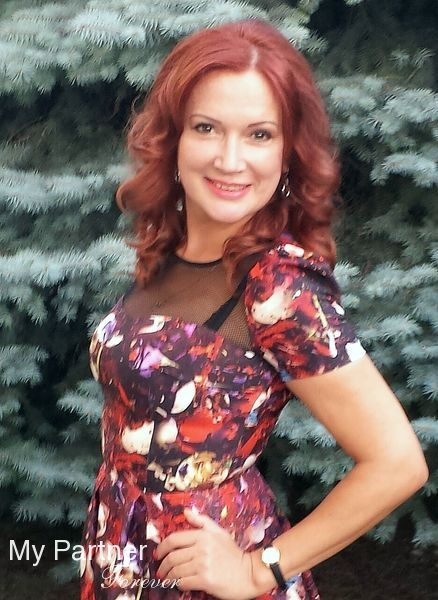 Marriage Agency to Meet Marianna from Chisinau, Moldova