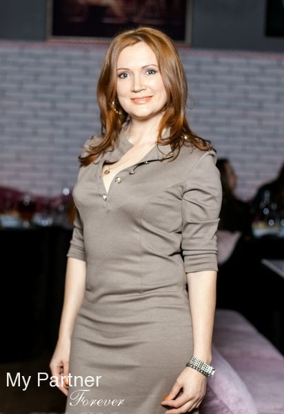 Meet Beautiful Russian Woman Marianna from Chisinau, Moldova