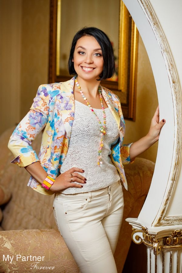 Meet Woman From Ukraine - dateukrainianwomencom