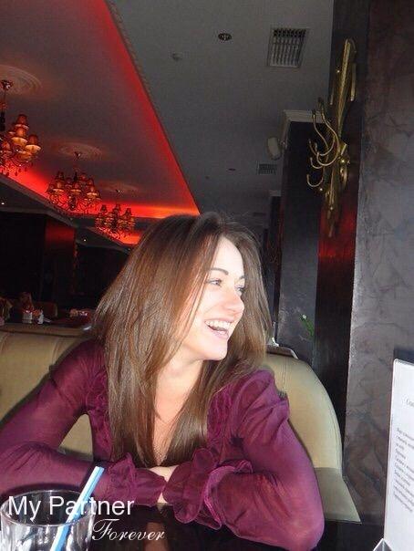Meet Gorgeous Ukrainian Girl Aleksandra from Vinnitsa, Ukraine