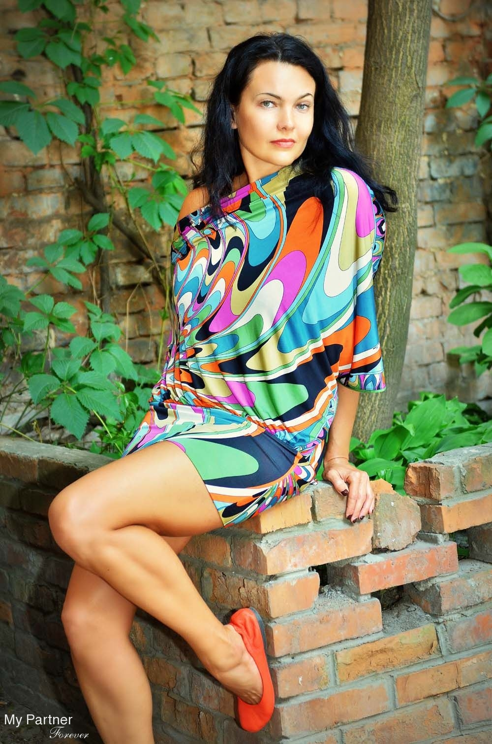 Meet Gorgeous Ukrainian Girl Olga from Kharkov, Ukraine