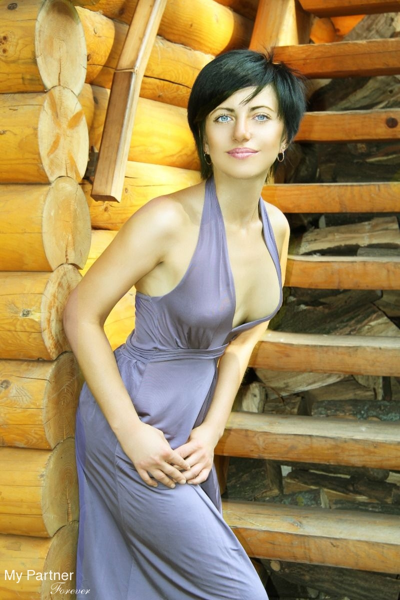 Meet single Ukrainian Girls from Kirovograd - CuteOnly
