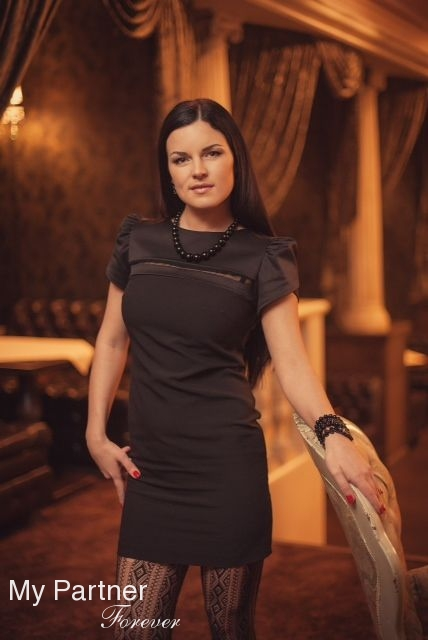 Meet Russian Lady Valentina from Novosibirsk, Russia
