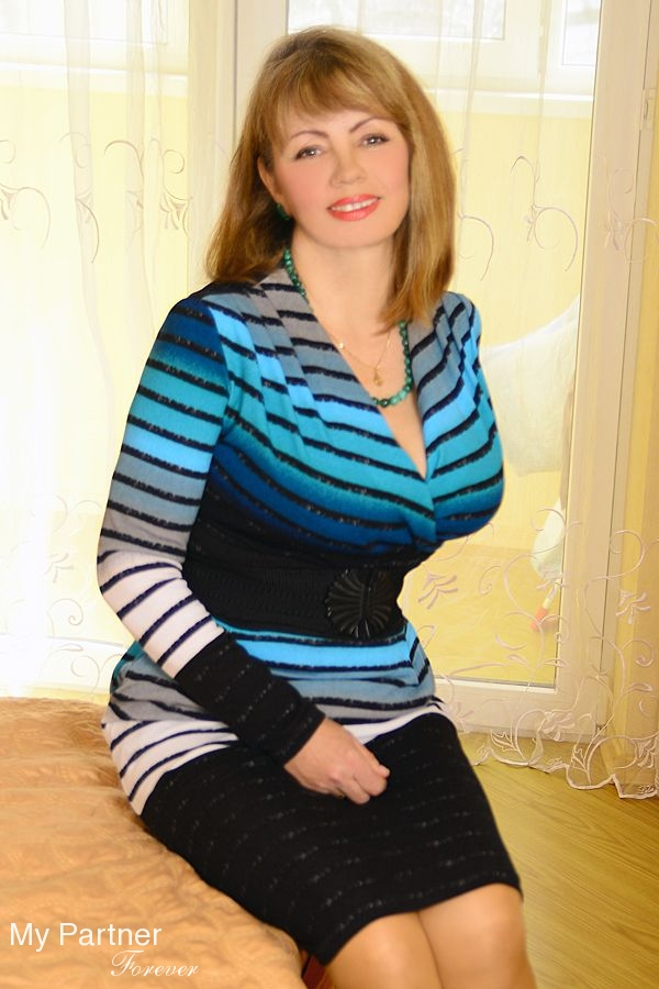 Gorgeous And Sexy Ukrainian Women 26