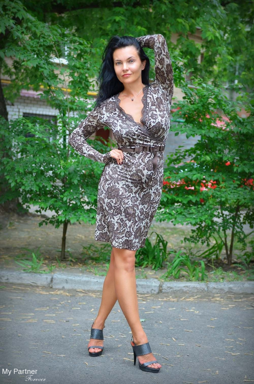 Meet Ukrainian Girl Olga from Kharkov, Ukraine
