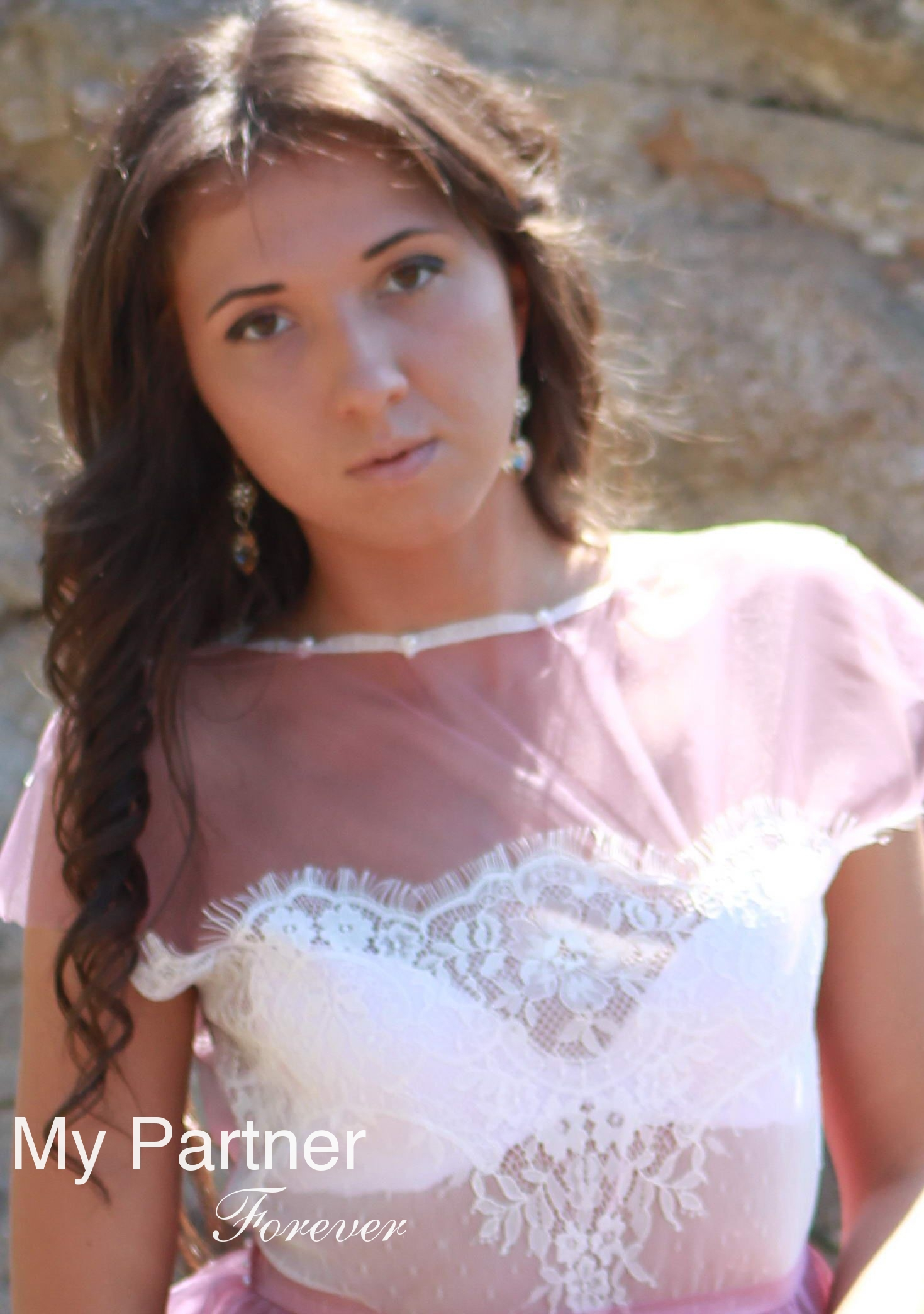 Beautiful Belarusian Girl Tatiyana from Grodno, Belarus