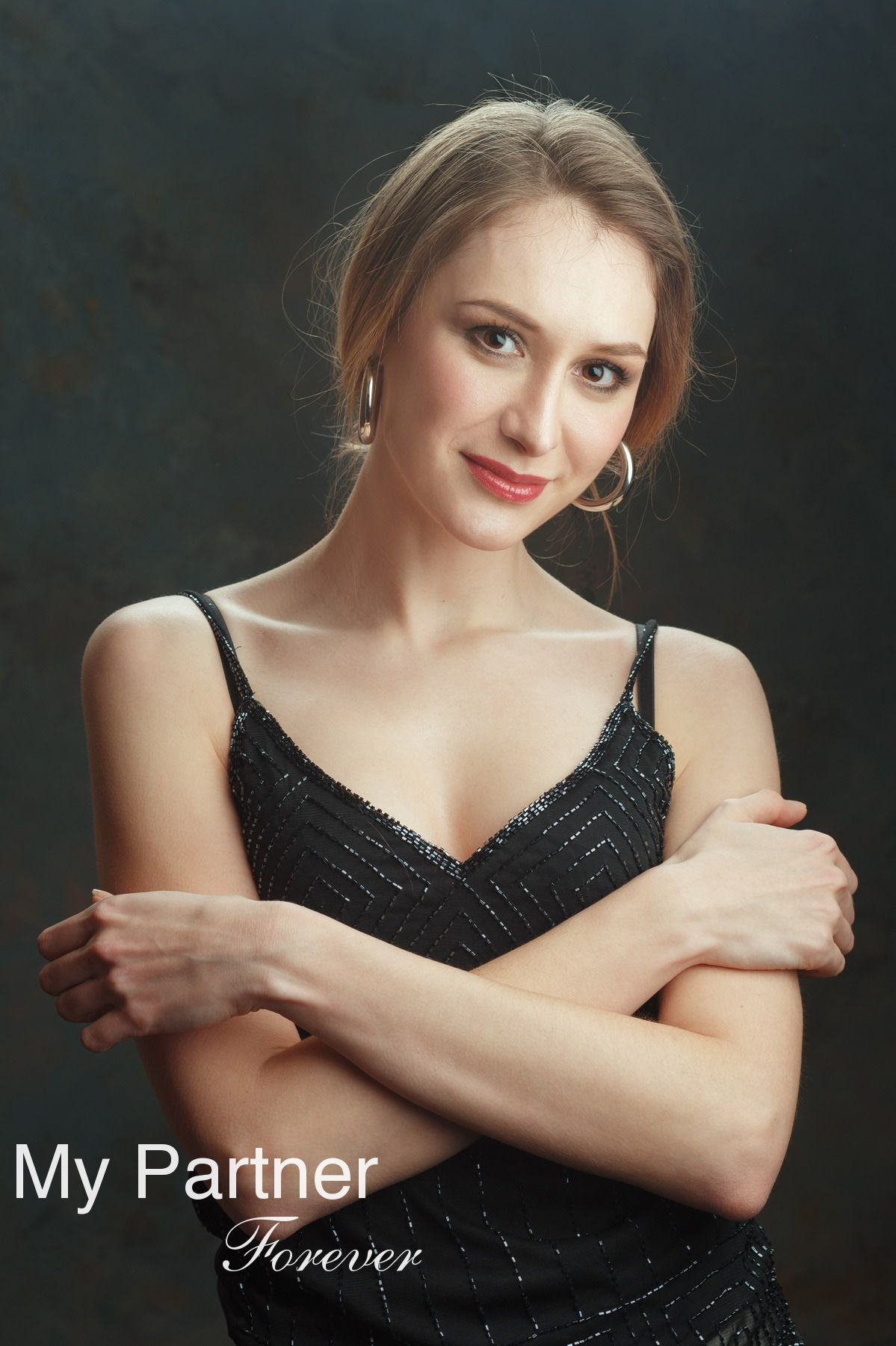 Beautiful Belarusian Lady Elena from Grodno, Belarus