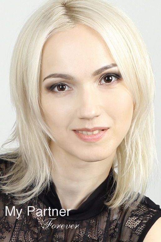 Beautiful Belarusian Lady Tatiyana from Minsk, Belarus