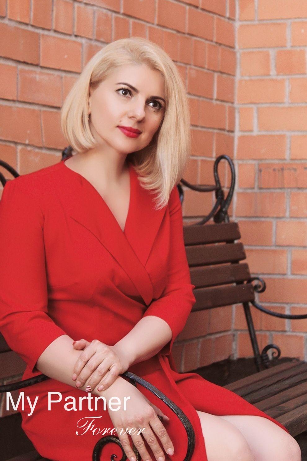 Beautiful Bride from Belarus - Alla from Grodno, Belarus