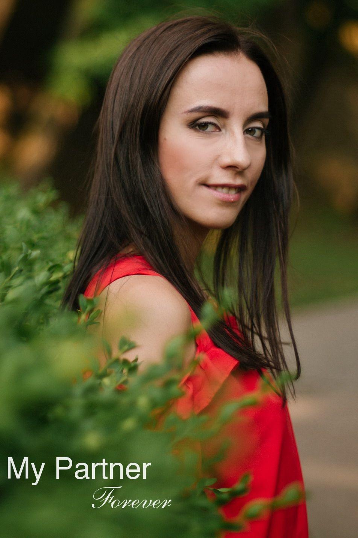 Beautiful Bride from Belarus - Diana from Brest, Belarus