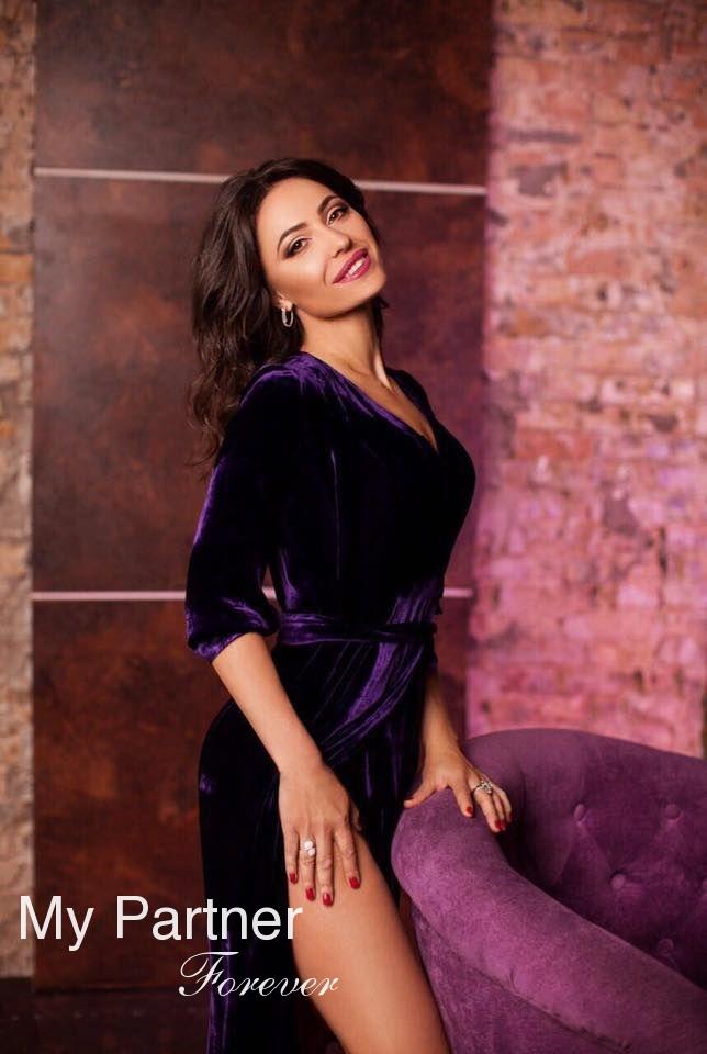 Beautiful Lady from Ukraine - Elena from Kiev, Ukraine