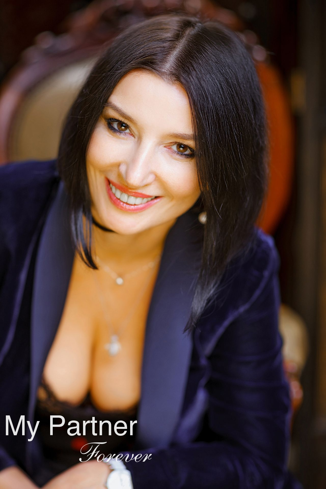 Beautiful Ukrainian Bride Nataliya from Dniepropetrovsk, Ukraine