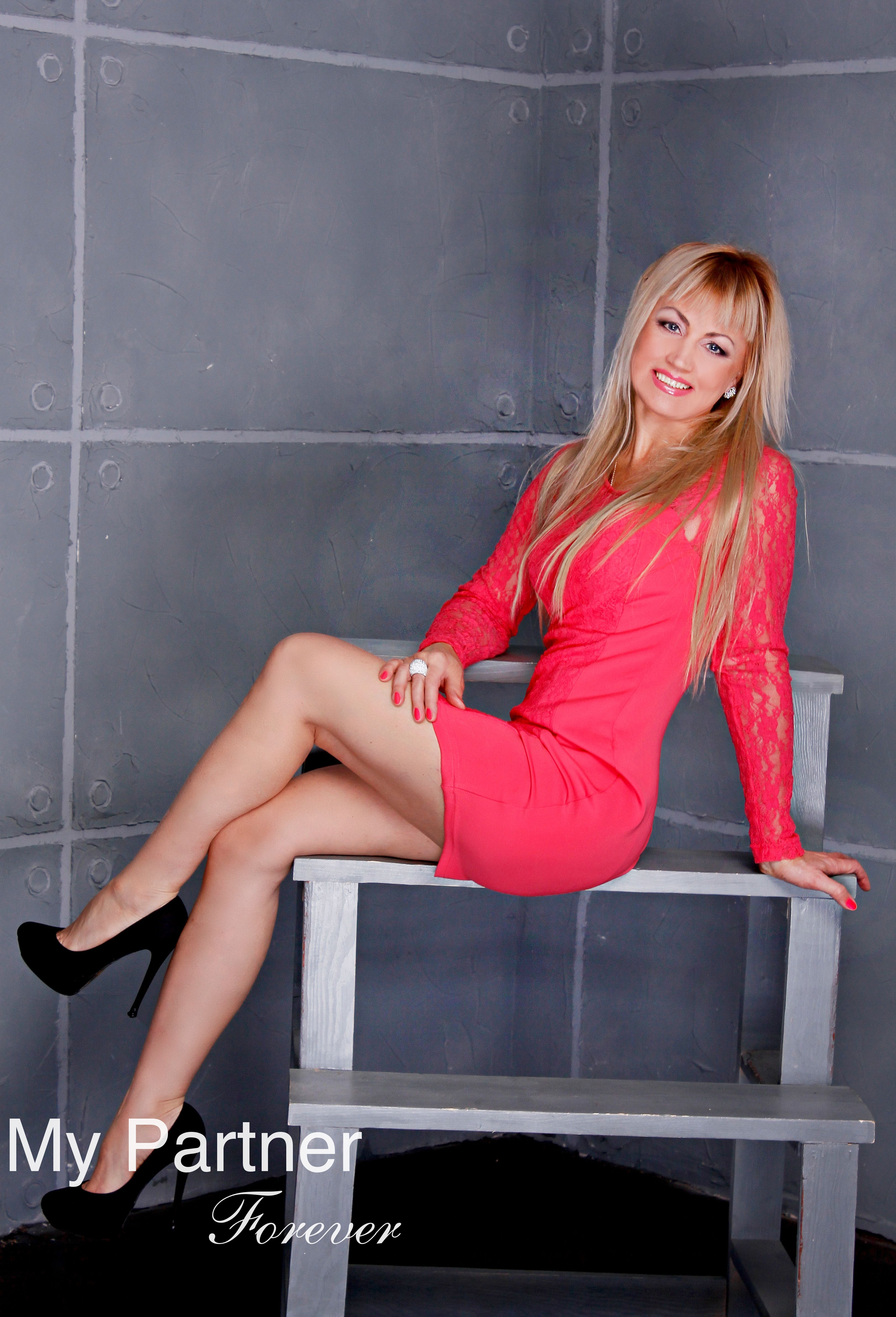 Beautiful Ukrainian Girl Lyudmila from Zaporozhye, Ukraine
