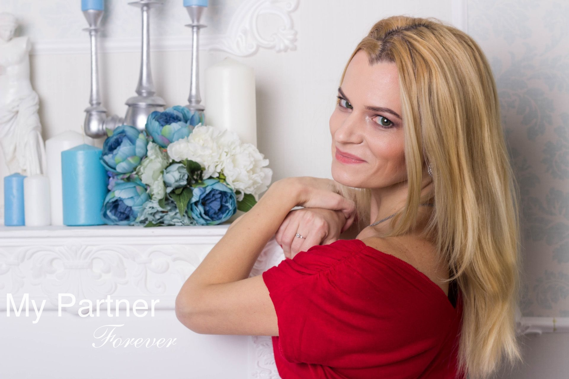 Beautiful Ukrainian Girl Marina from Kharkov, Ukraine