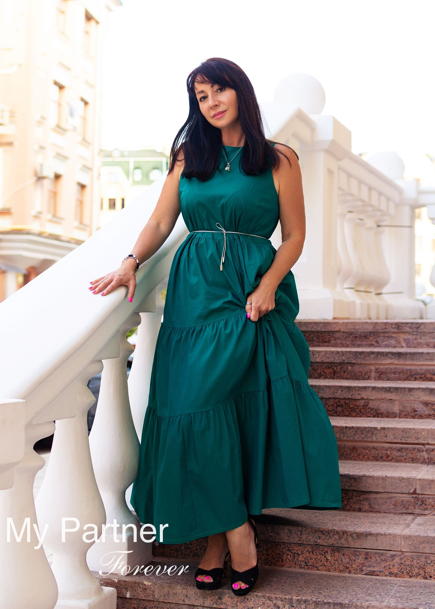 Beautiful Ukrainian Woman Nataliya from Kiev, Ukraine