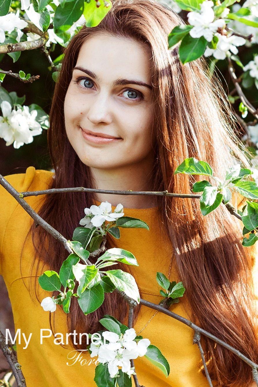 Belarusian Girl Looking for Men - Oksana from Grodno, Belarus