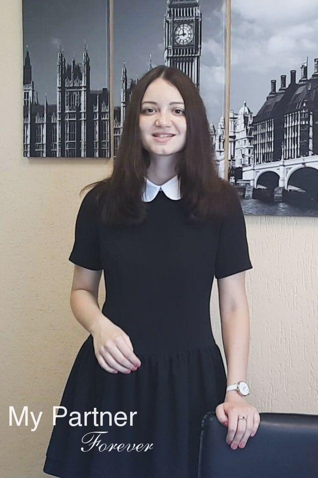 Belarusian Girls Matchmaking - Meet Eleonora from Grodno, Belarus