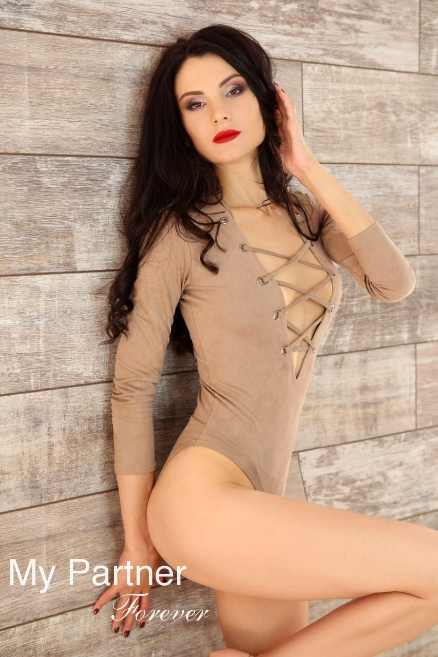 Charming Bride from Ukraine - Elza from Kiev, Ukraine