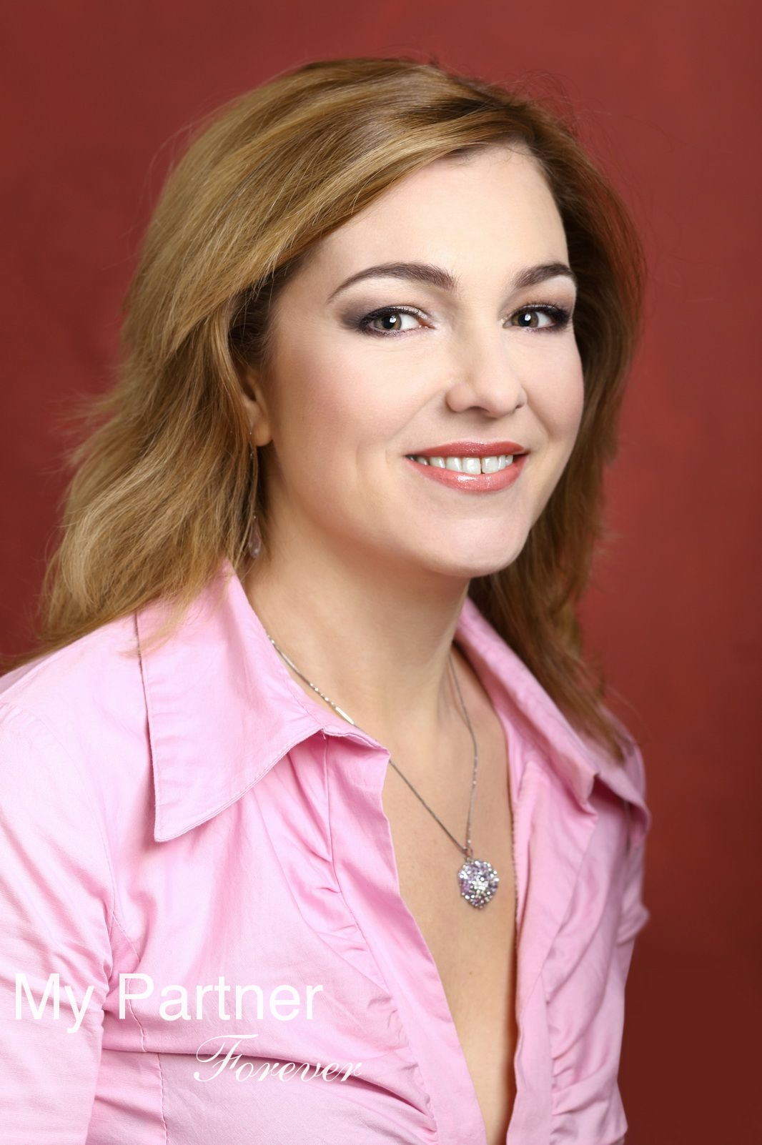 Charming Lady from Belarus - Elena from Grodno, Belarus