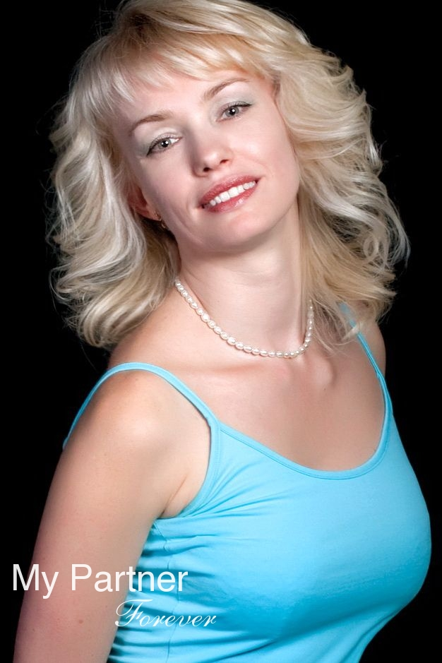 Charming Lady from Belarus - Inna from Grodno, Belarus