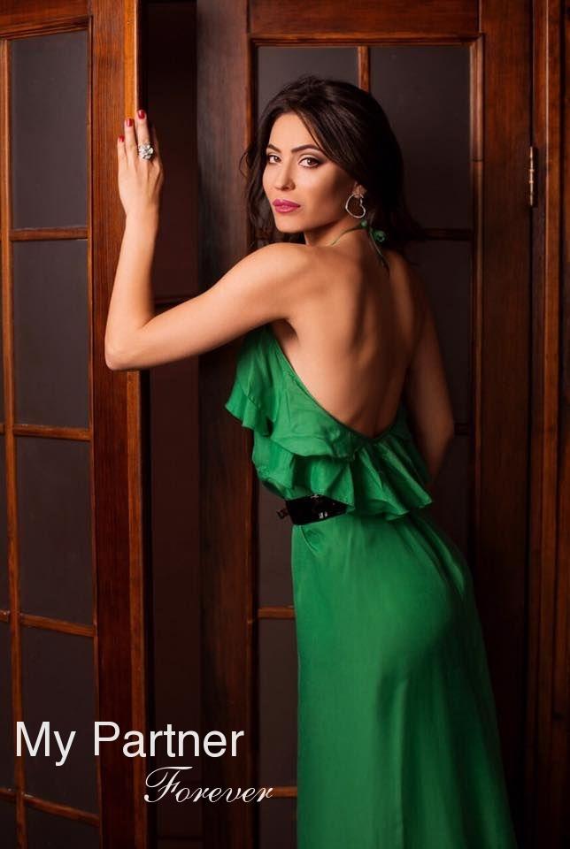 Charming Lady from Ukraine - Elena from Kiev, Ukraine