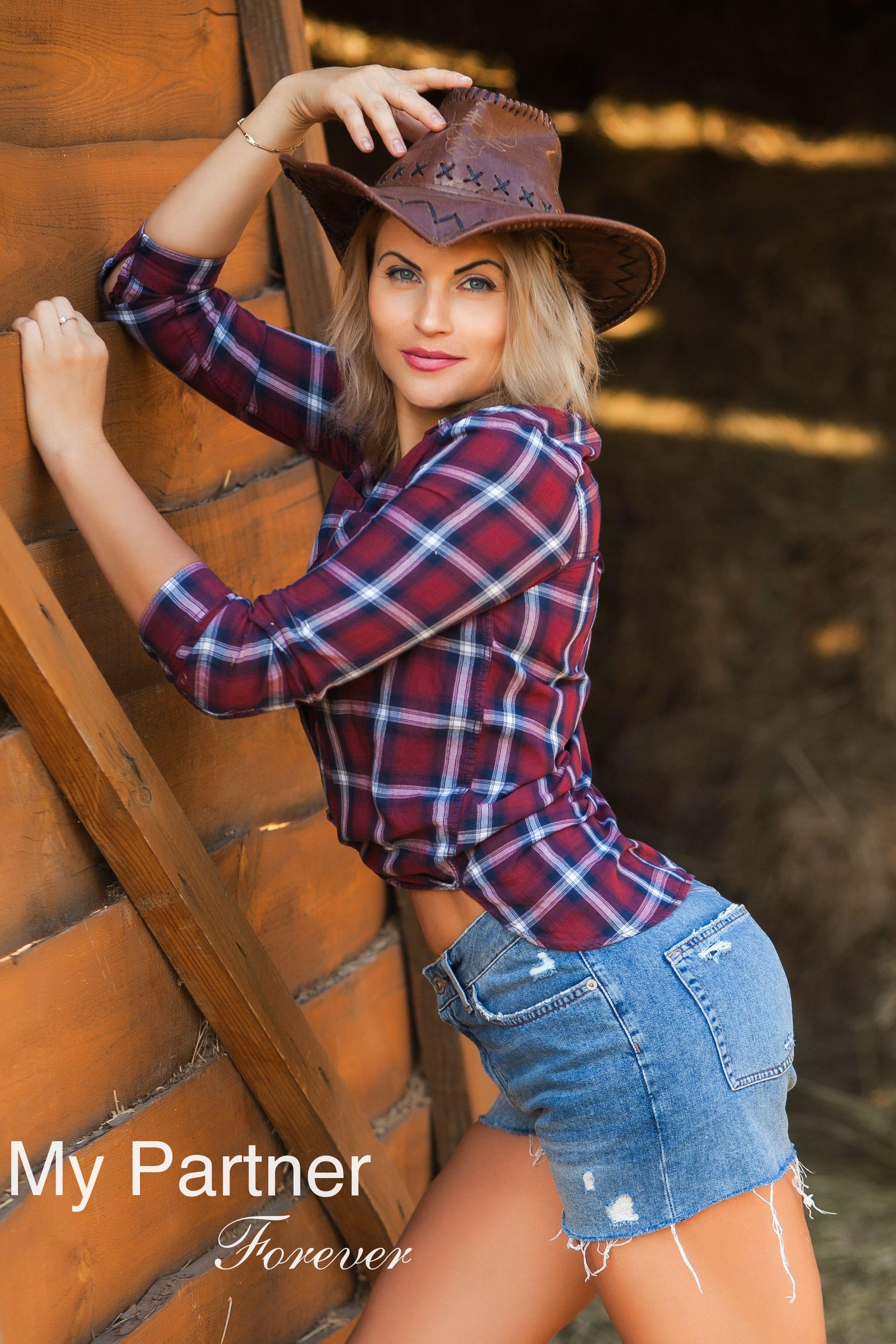 Charming Lady from Ukraine - Tatiyana from Poltava, Ukraine