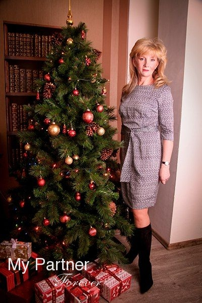 Charming Russian Woman Larisa from Pskov, Russia