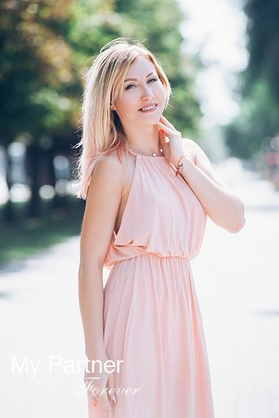 Dating Service to Meet Alena from Zaporozhye, Ukraine