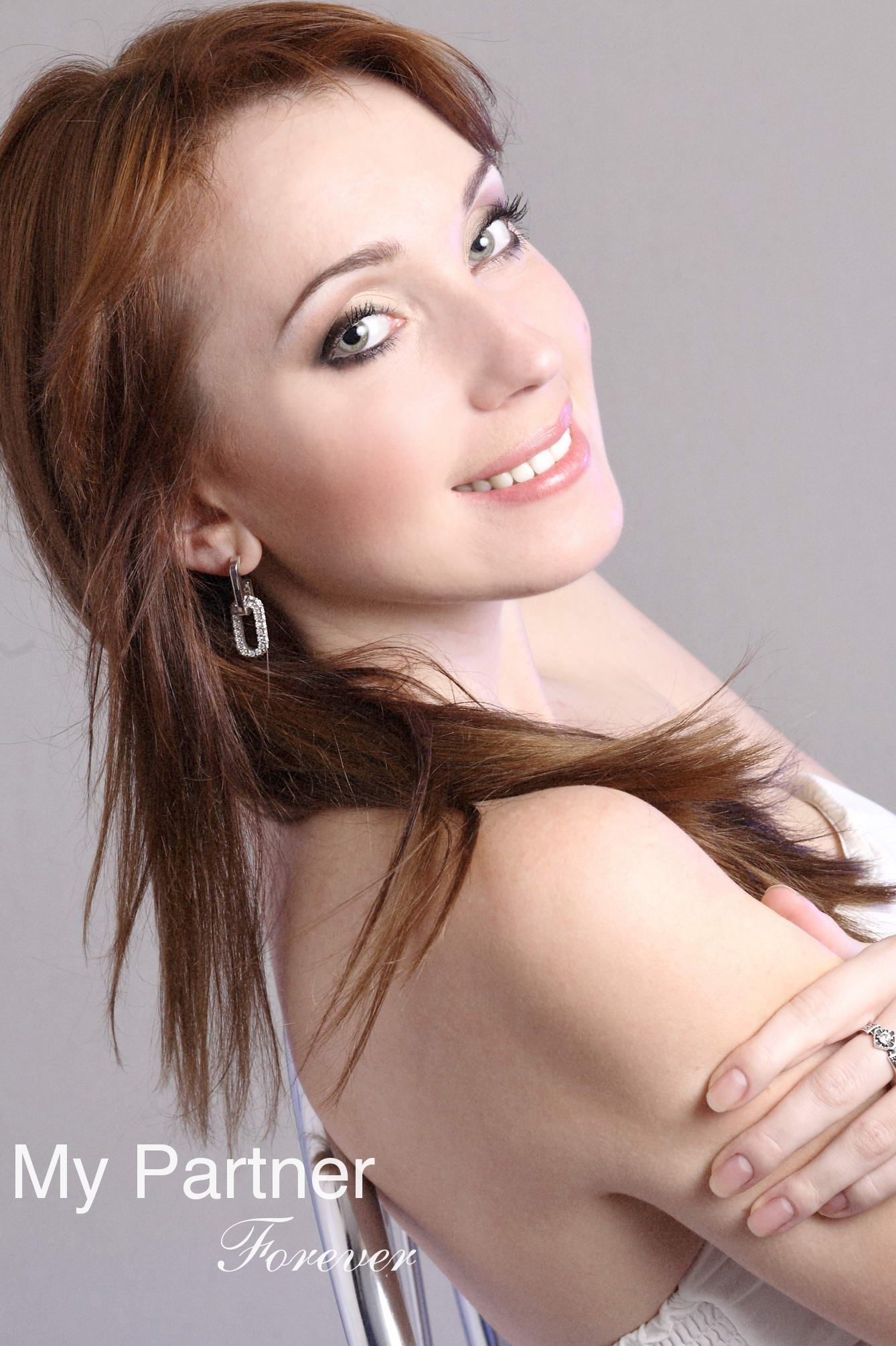Dating Service to Meet Sexy Belarusian Woman Yuliya from Grodno, Belarus