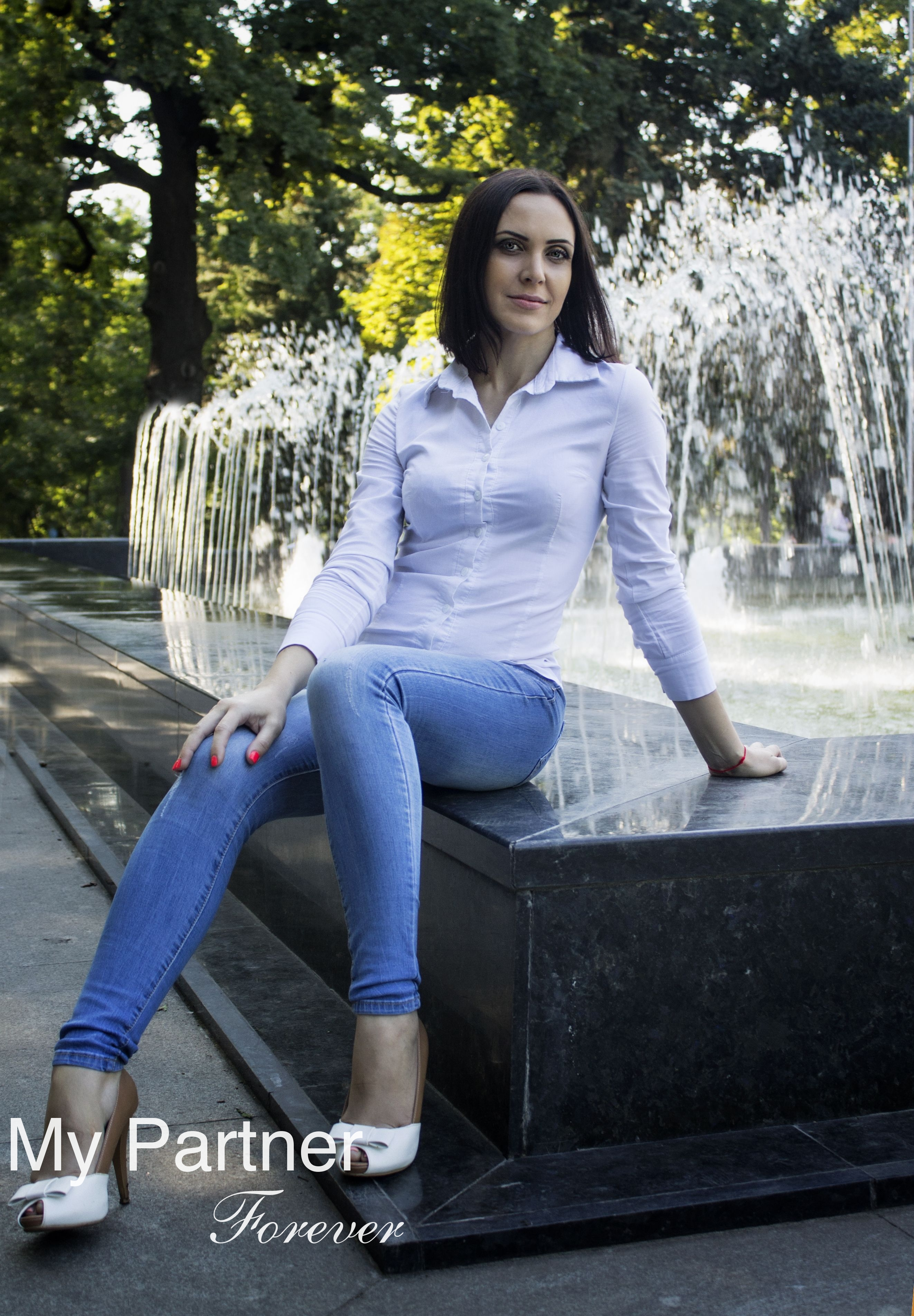 Russian Brides Ukrainian Women