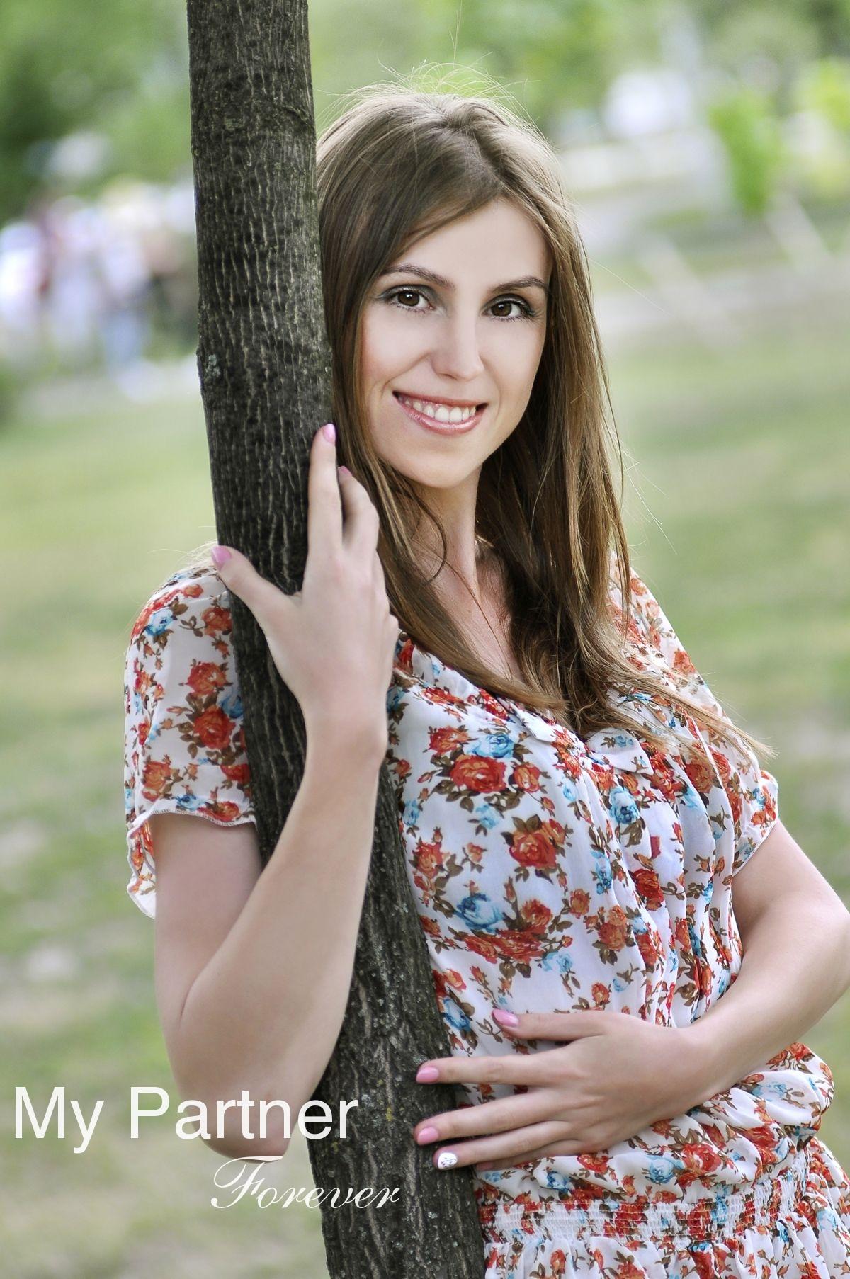 Dating Ukraine Women Olga From Kiev Ukraine