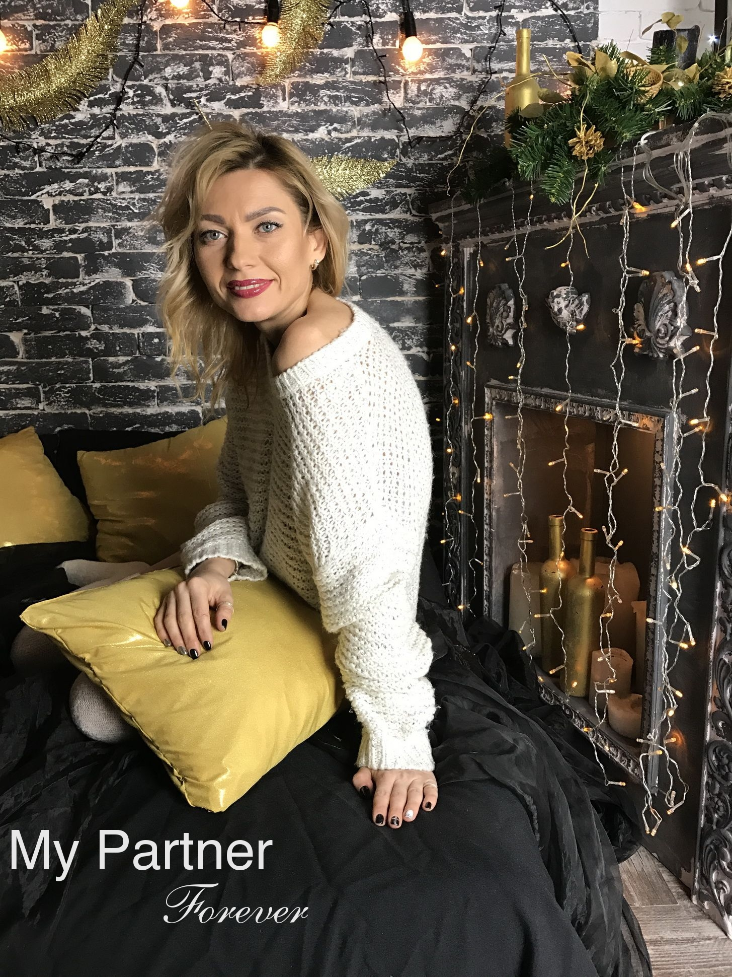 Dating Site to Meet Beautiful Ukrainian Lady Tatiyana from Poltava, Ukraine