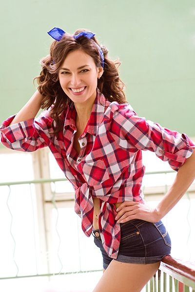 Dating Site to Meet Gorgeous Ukrainian Girl Zoya from Zaporozhye, Ukraine